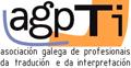 logotipo AGPTI