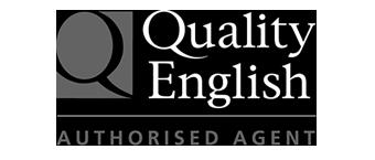 Agente autorizado Quality English
