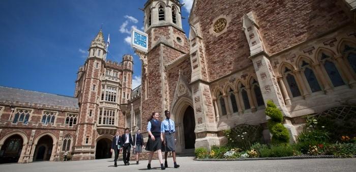 Public School Reino Unido
