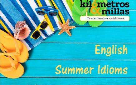 aprender idiomas en verano