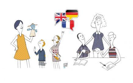matriculas para aprender idiomas
