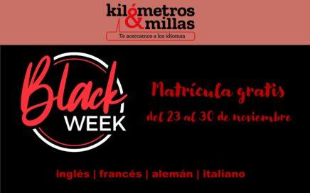 oferta black week