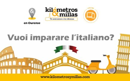 aprende italiano en ourense